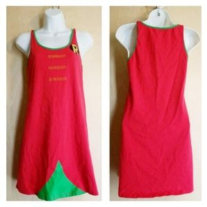 DC, Batman, red Robin Tank Dress